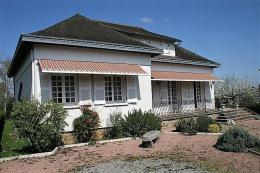 Achat Villa 7 pièces Magnac Bourg
