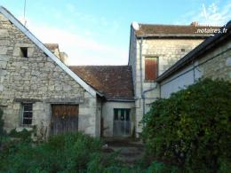 Achat Maison 4 pièces L Ile Bouchard