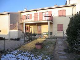 Achat Maison 7 pièces Chassagny