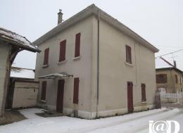 Achat Maison 7 pièces St Andre le Gaz