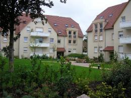 Location Appartement 3 pièces Chatenois