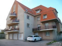 Achat Appartement 2 pièces Wimereux