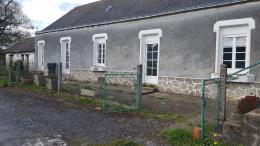 Location Maison 3 pièces St Georges sur Loire