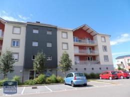 Location Appartement 2 pièces Rehon