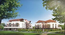 Achat Appartement 5 pièces Mondeville