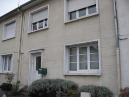 Location Maison 4 pièces Abbeville