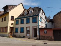 Achat Appartement 3 pièces Molsheim