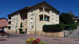 Achat Appartement 2 pièces St Pierre la Palud