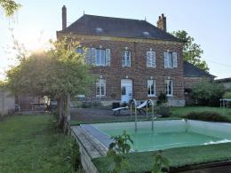 Achat Maison 9 pièces Montreuil en Caux