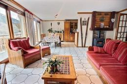 Achat Appartement 6 pièces Bourg St Maurice
