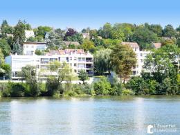Achat Appartement 3 pièces Triel sur Seine