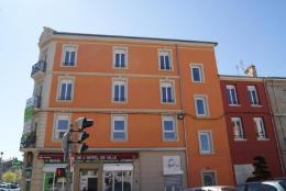 Location Appartement 2 pièces La Ricamarie