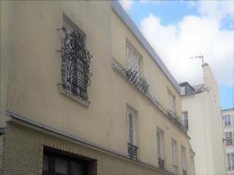 Achat studio Paris 07