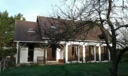 Achat Maison 5 pièces St Arnoult des Bois