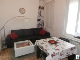 Location Appartement 2 pièces Bihorel