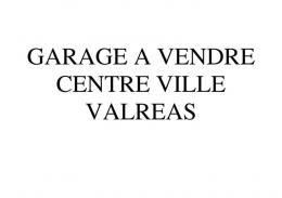 Achat Appartement Valreas