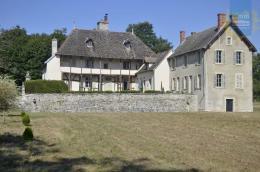 Achat Maison 20 pièces St Loup Geanges