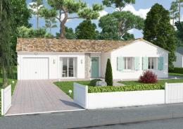 Achat Maison+Terrain 5 pièces La Jarne