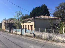 Achat Maison 4 pièces L Isle D Espagnac