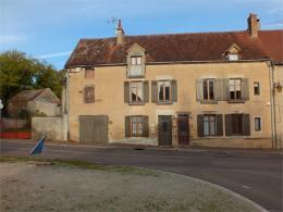 Achat Maison 9 pièces Semur en Auxois