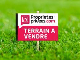 Achat Terrain Soulaire et Bourg