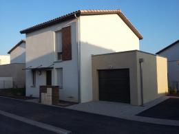 Location Maison 4 pièces Castelginest
