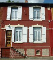 Maison St Clair sur Epte &bull; <span class='offer-area-number'>60</span> m² environ &bull; <span class='offer-rooms-number'>3</span> pièces