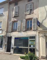 Achat Immeuble Bouzonville
