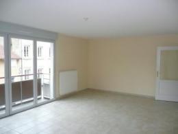 Location Appartement 3 pièces St Laurent sur Saone
