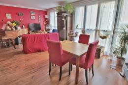 Achat Appartement Maromme