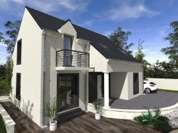 Achat Maison+Terrain 6 pièces Gambais