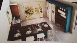 Location Maison 4 pièces Camaret sur Aigues