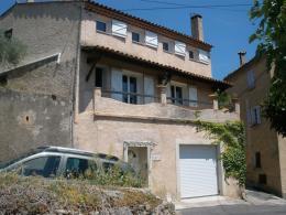 Achat Maison 5 pièces Cotignac