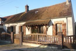 Location Maison 2 pièces Bray sur Seine