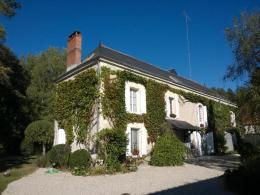 Achat Maison 9 pièces Azay sur Indre