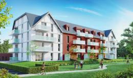Achat Appartement 3 pièces Frelinghien