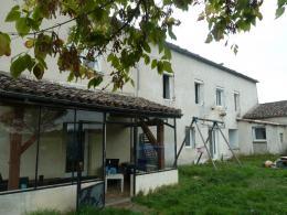 Achat Maison 10 pièces Montaigu de Quercy
