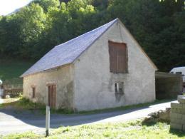 Achat studio Luz St Sauveur