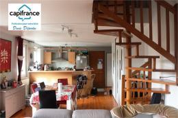 Achat Appartement 4 pièces Moirans