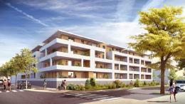 Achat Appartement 3 pièces Frontignan