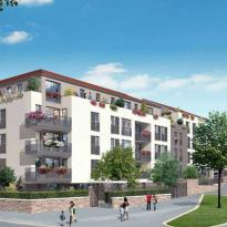 Achat Appartement 3 pièces Osny