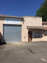 Location Bureau Lespinasse