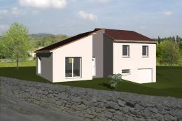 Achat Maison+Terrain Vertaizon