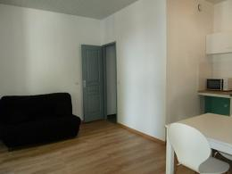 Appartement Perigueux &bull; <span class='offer-area-number'>12</span> m² environ &bull; <span class='offer-rooms-number'>1</span> pièce