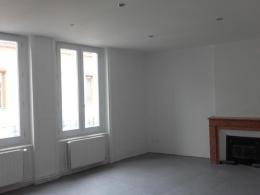 Location Appartement 4 pièces Chazelles sur Lyon