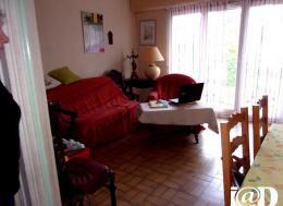 Achat Appartement 2 pièces Meulan