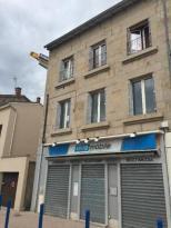Location Appartement 3 pièces La Talaudiere