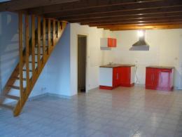 Location Maison 4 pièces Gouesnach