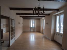 Achat Appartement 4 pièces Beaufort