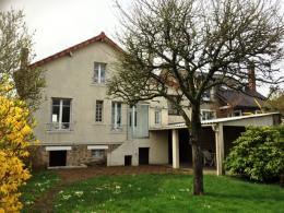 Achat Maison 6 pièces Saint Quentin en Yvelines